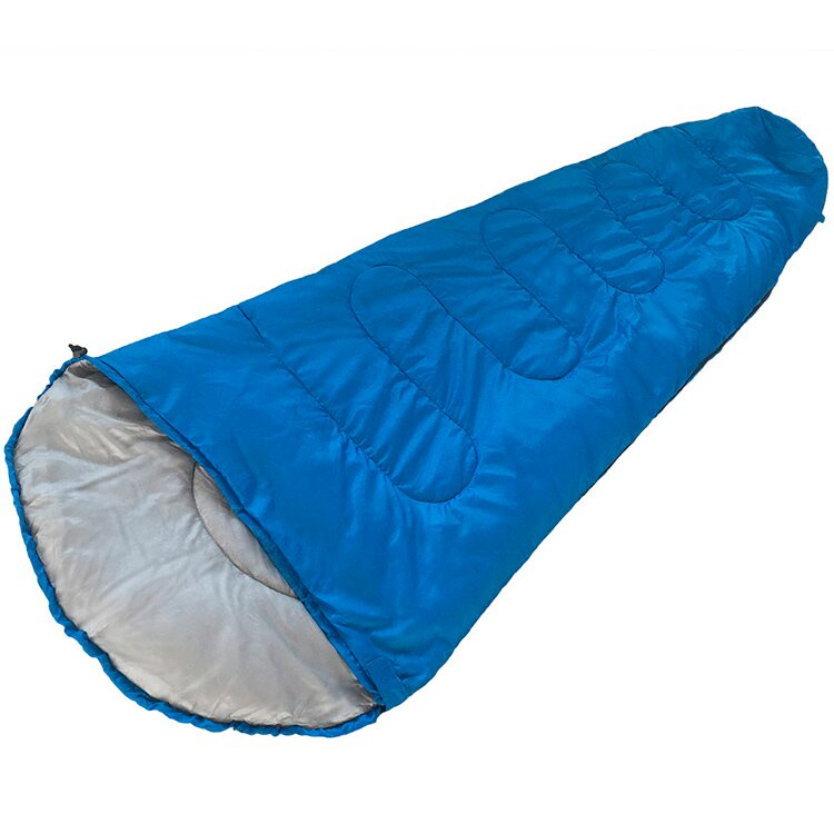 Спальный мешок Greenhouse SP-3, синий цена и фото