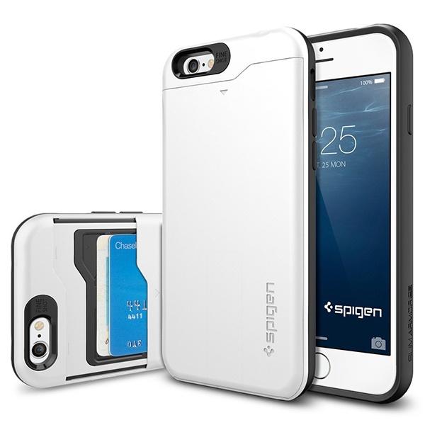Чехол для сотового телефона SGP Slim Armor CS (SGP10911) для iPhone 6 Plus 5,5