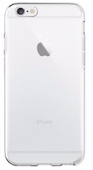 Чехол для сотового телефона SGP Liquid Crystal (SGP11596) для iPhone 6S, прозрачный sva liquid crystal lt3232 main board 5800 a8m61a m010 screen lc320wxn