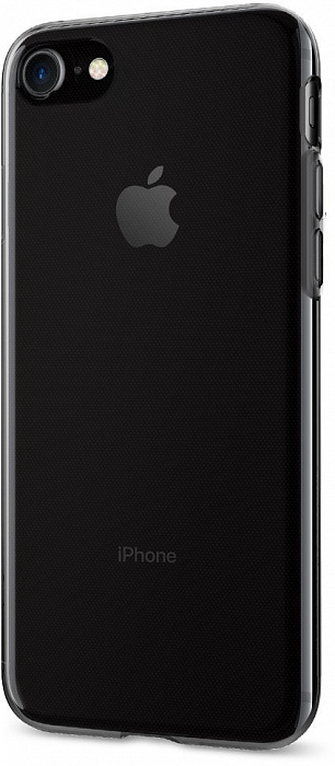 Чехол для сотового телефона SGP Liquid Crystal (042CS20846) для iPhone 7, прозрачный sva liquid crystal lt3232 main board 5800 a8m61a m010 screen lc320wxn