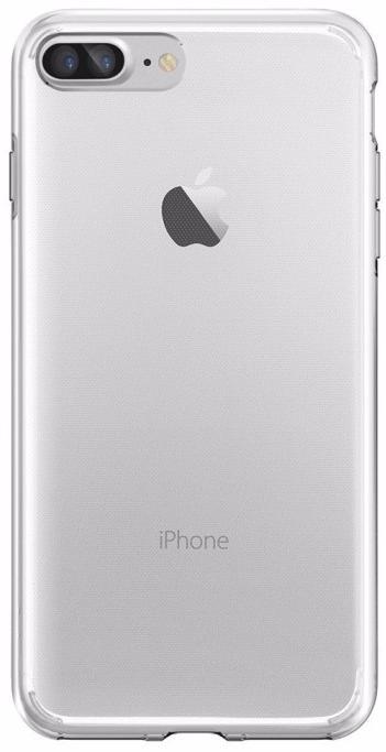 Чехол для сотового телефона SGP Liquid Crystal (043CS20479) для iPhone 7 Plus, прозрачный sva liquid crystal lt3232 main board 5800 a8m61a m010 screen lc320wxn