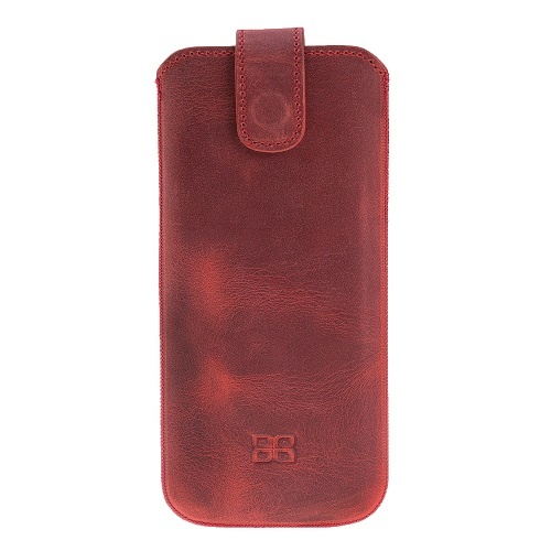 Чехол для сотового телефона Bouletta для Samsung S8 plus Multicase, бордовый