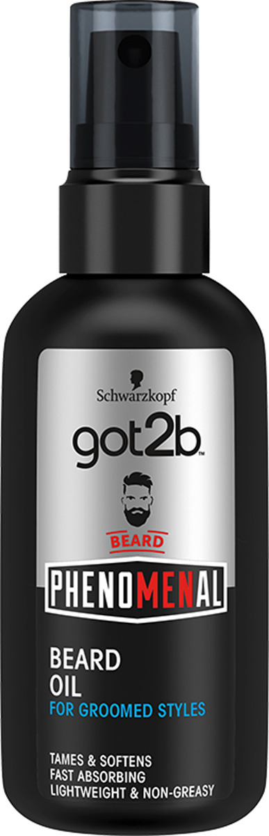 Масло для бороды GOT2b Phenomenal, 75 мл недорого