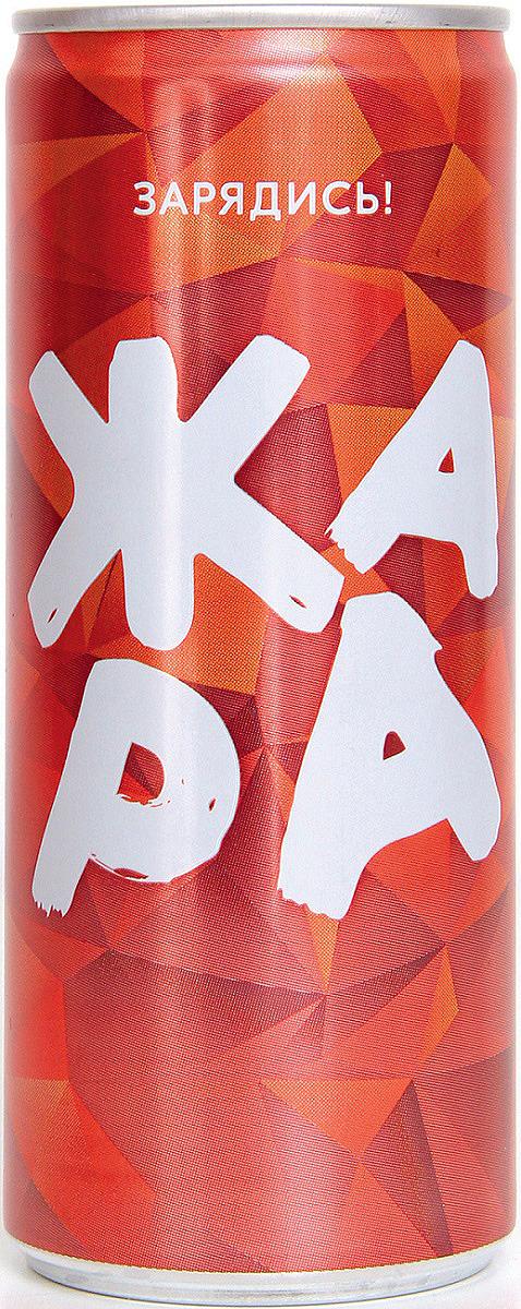 Энергетические напитки Жара, 24 шт х 250 мл андрей лазарчук жара
