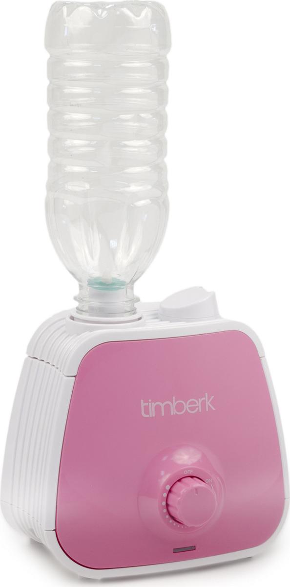 Timberk THU MINI 01 (P), Pink увлажнитель воздуха