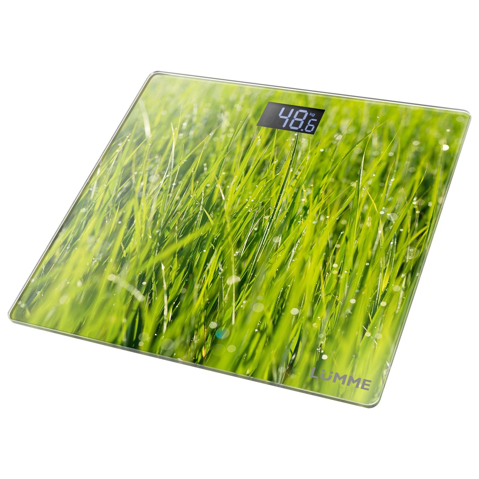Напольные весы LUMME LU-1329
