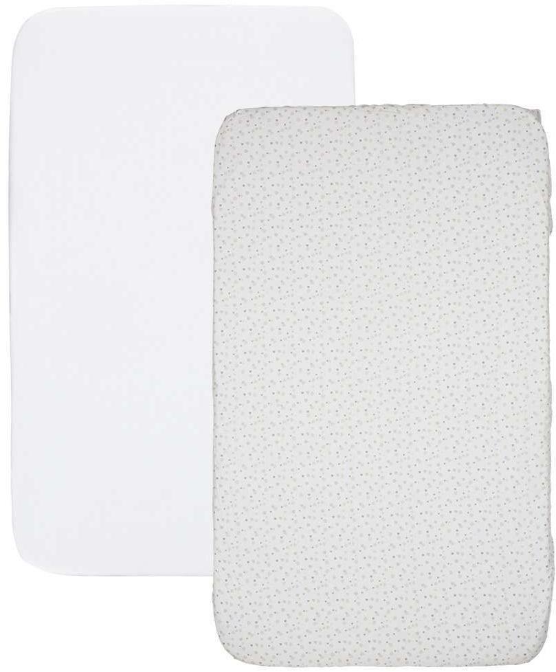 Простыня Chicco Light Grey, светло-серый цена