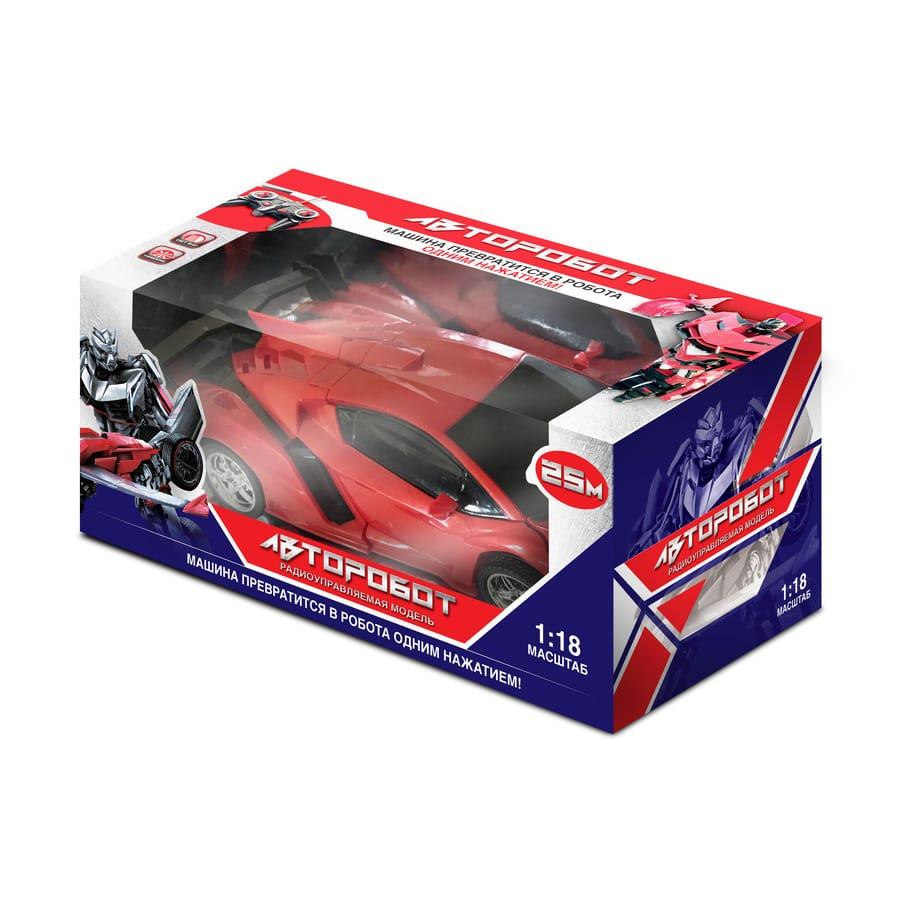 Робот База игрушек Авторобот Трансформер, радиоуправляемый робот трансформер 3 в 1 база игрушек защитник