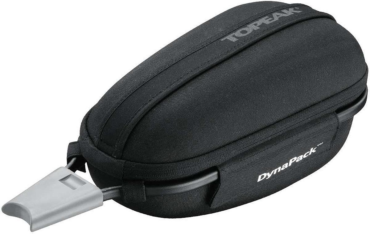цена на Велосумка под седло Topeak DynaPack, TC2711B, черный