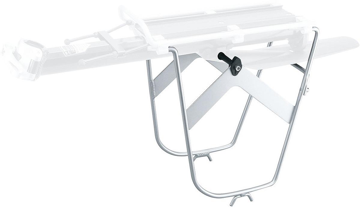 Рамки боковые Topeak MTX Dual Side Frame, для багажника MTX BeamRack, TC1009, черный