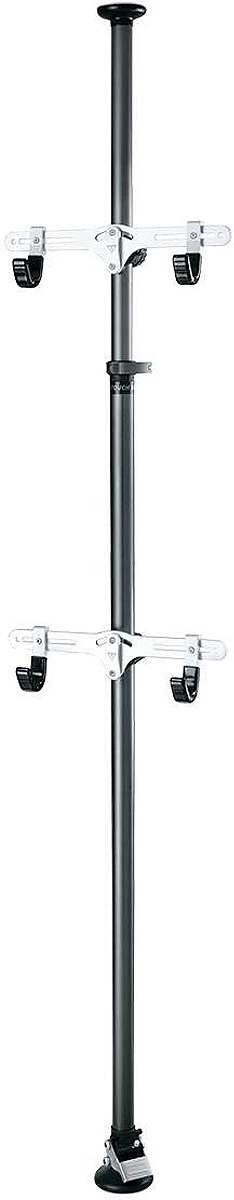 Стенд для крепления велосипеда Topeak Dual-Touch Bike Stand, TW004, черный