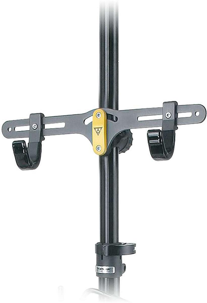 Крюк для крепления велосипеда Topeak, TW010-SP02, черный