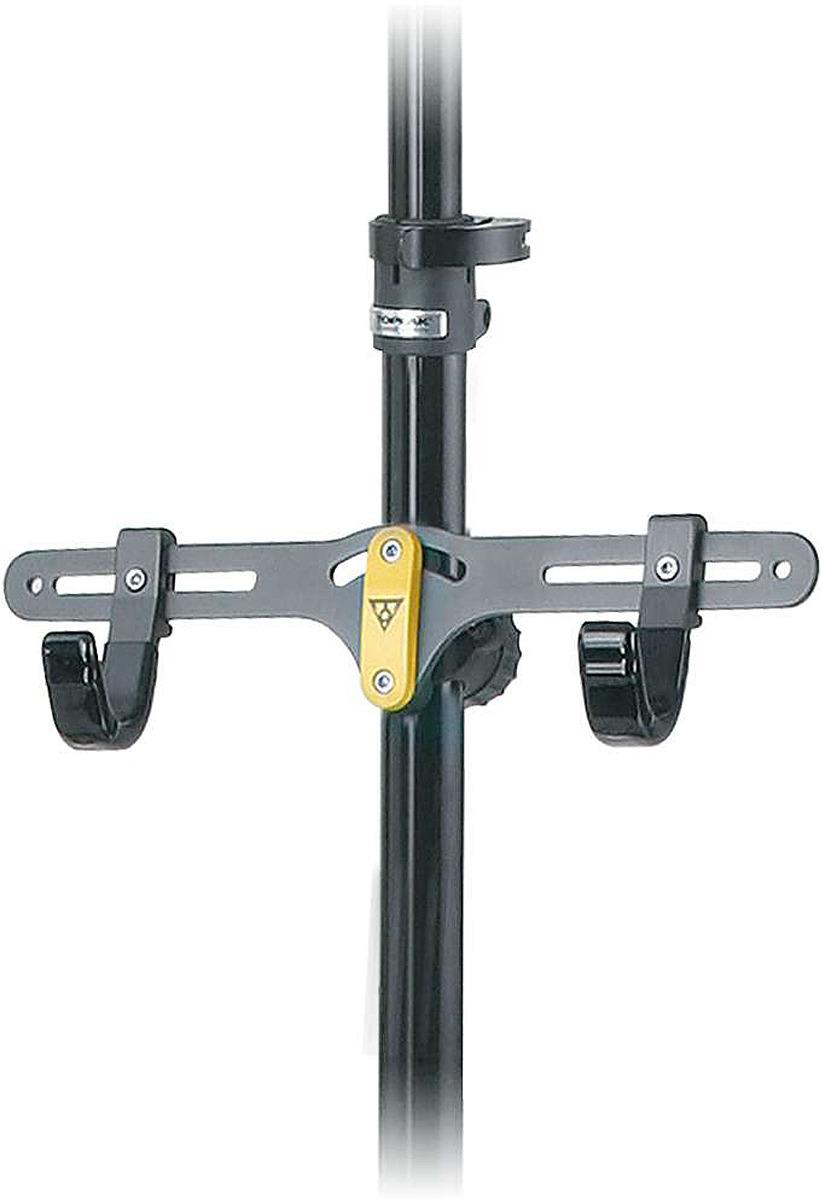 Крюк для крепления велосипеда Topeak, TW010-SP03, черный