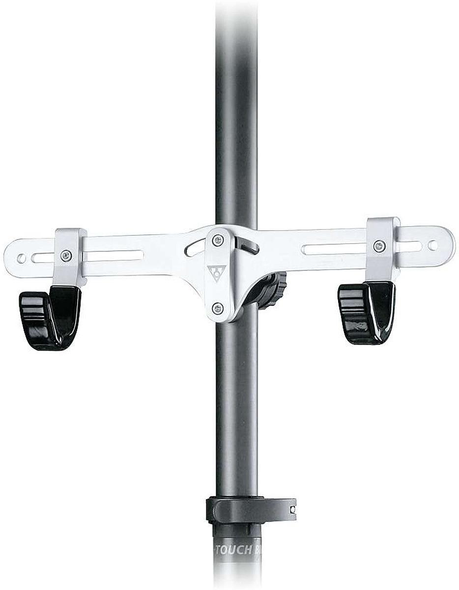 Крюк для крепления велосипеда Topeak, TW004-SP01, черный
