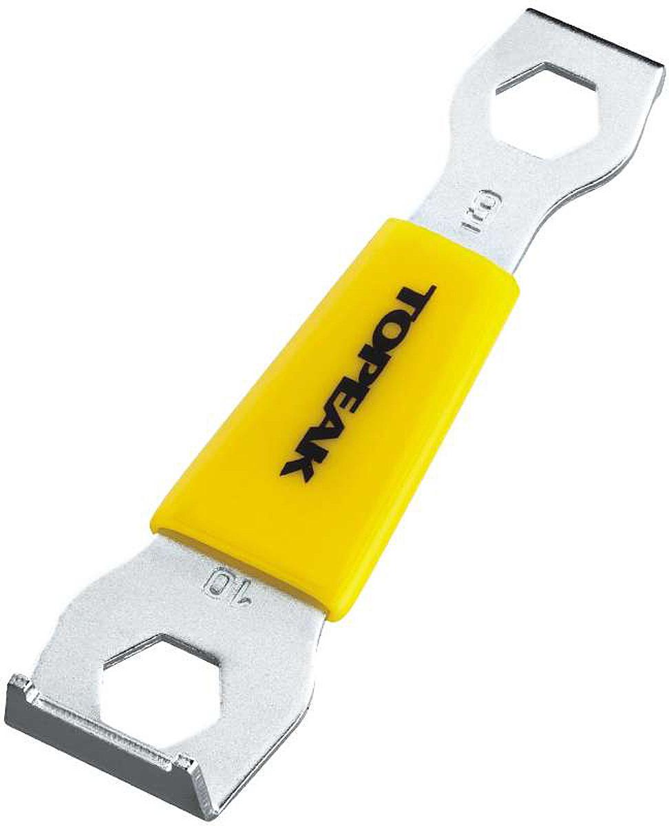 Ключ для бонок Topeak Chainring Nut Wrench, TPS-SP11, черный