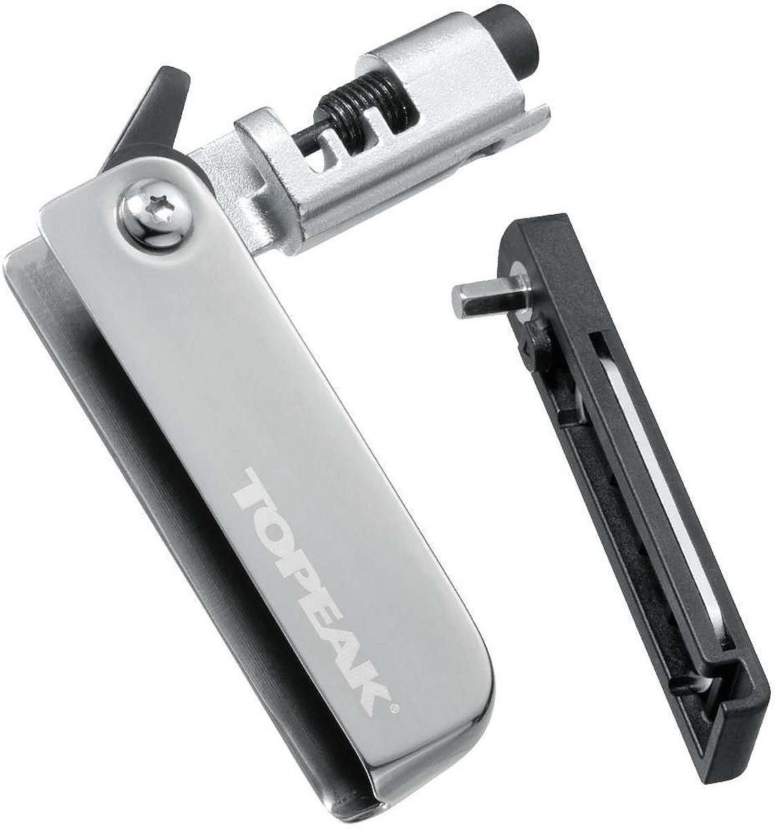 Выжимка цепи Topeak Link 11 Folding Chain Tool, TT2548, черный