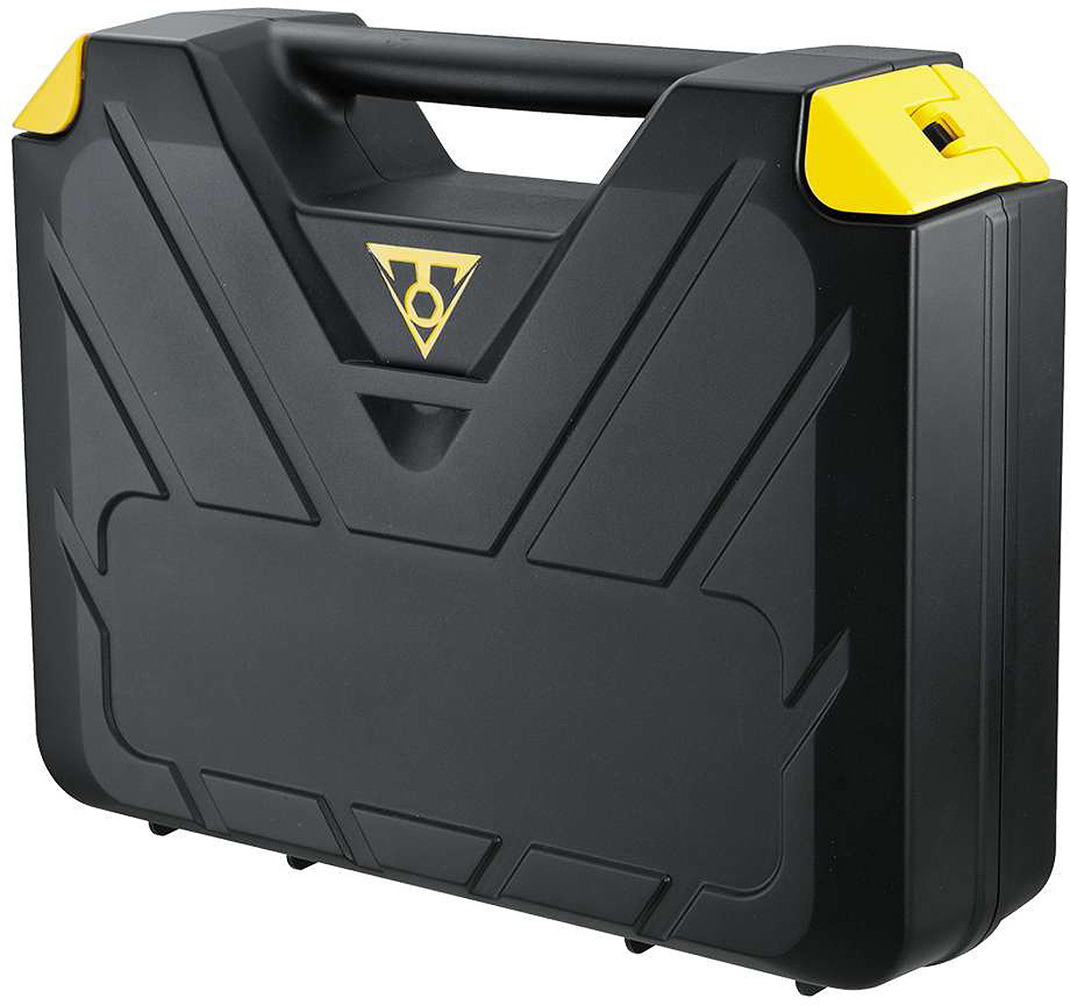 Набор инструментов Topeak Prepbox One Set, TPX-01, черный, 18 предметов