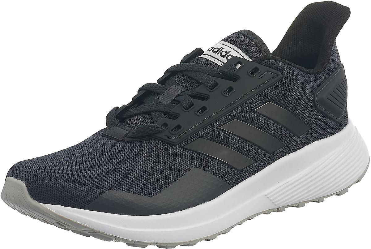 Кроссовки adidas Duramo 9 шлепанцы мужские adidas duramo slide цвет светло серый b44298 размер 6 38