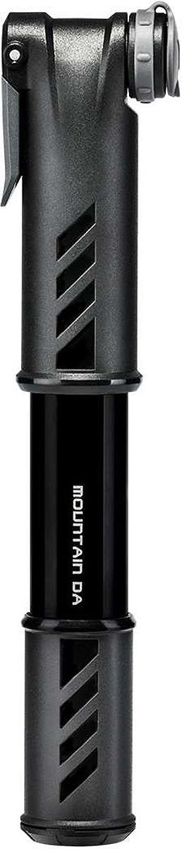 Велосипедный насос Topeak Mountain DA, TMDA-1, черный
