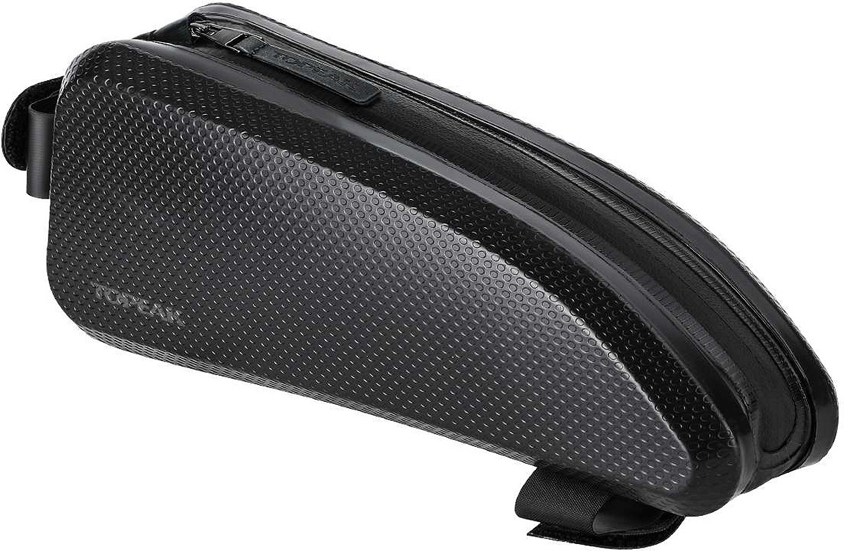 Велосумка под раму Topeak FastFuel Drybag, TC2303B, черный цена