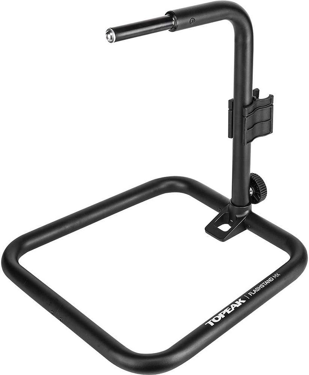 Стойка для крепления велосипеда Topeak Flashstand MX, TW020, черный