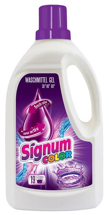 Жидкое средство для стирки Clovin цветных тканей 1(9 стирок)