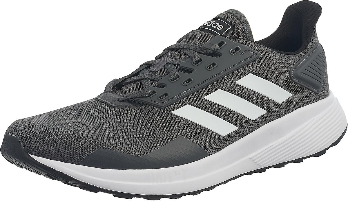 Кроссовки adidas Duramo 9 кроссовки для бега мужские adidas performance supernova sequence 9 цвет серый темно синий bb1612 размер 11 44 5