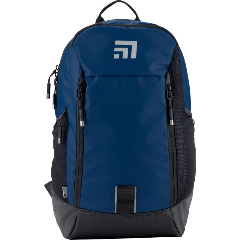 Рюкзак Kite K19-914XL-1, синий рюкзак 821 sport 2