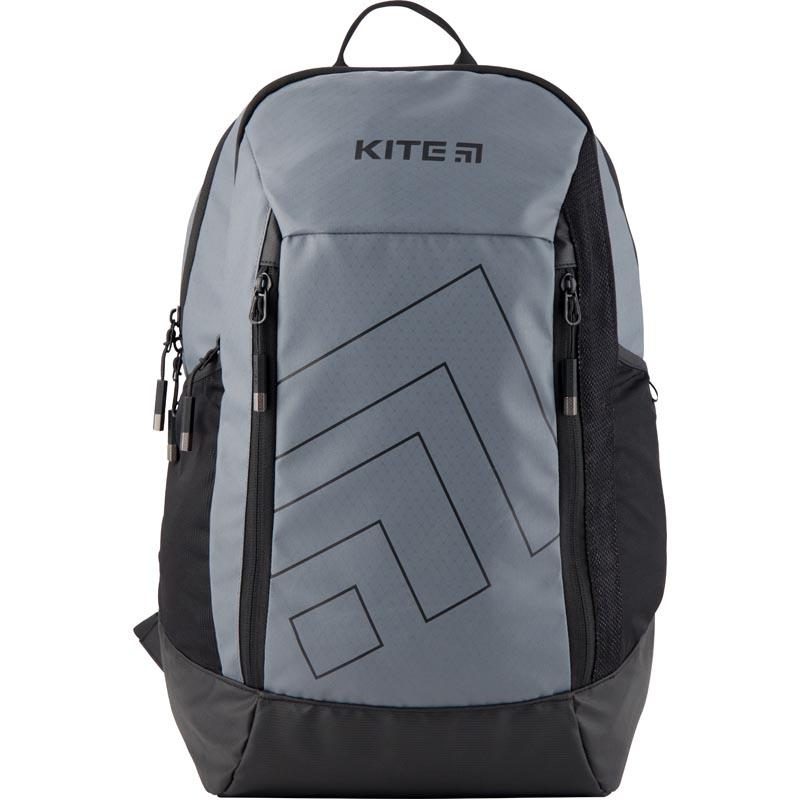 Рюкзак Kite K19-914XL-2, серый рюкзак 821 sport 2