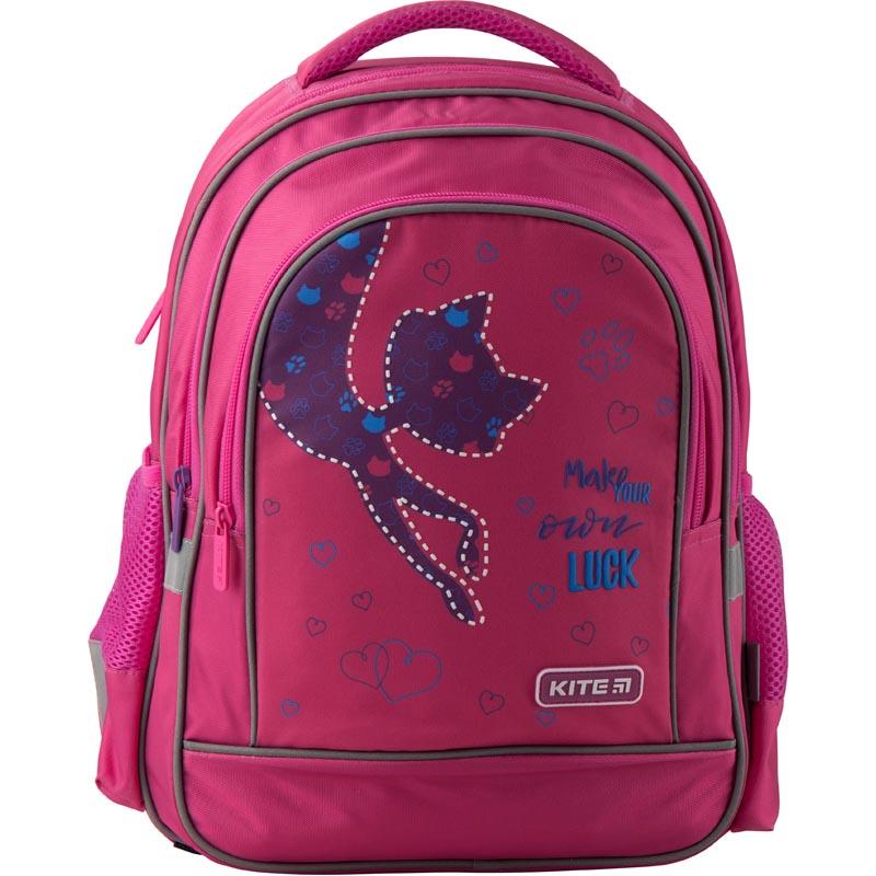 Рюкзак Kite K19-509S-3, розовый цена