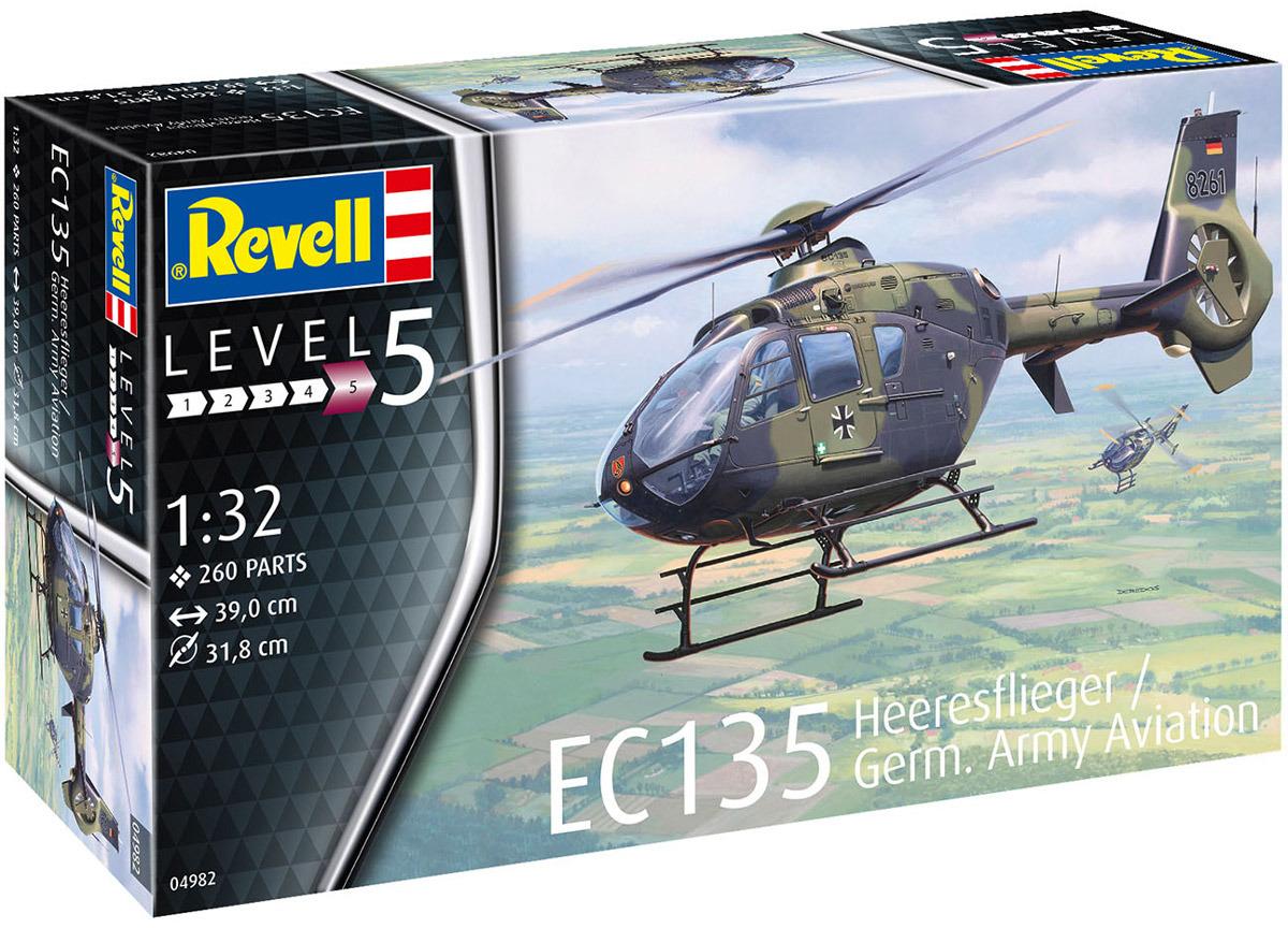 Сборная модель Revell