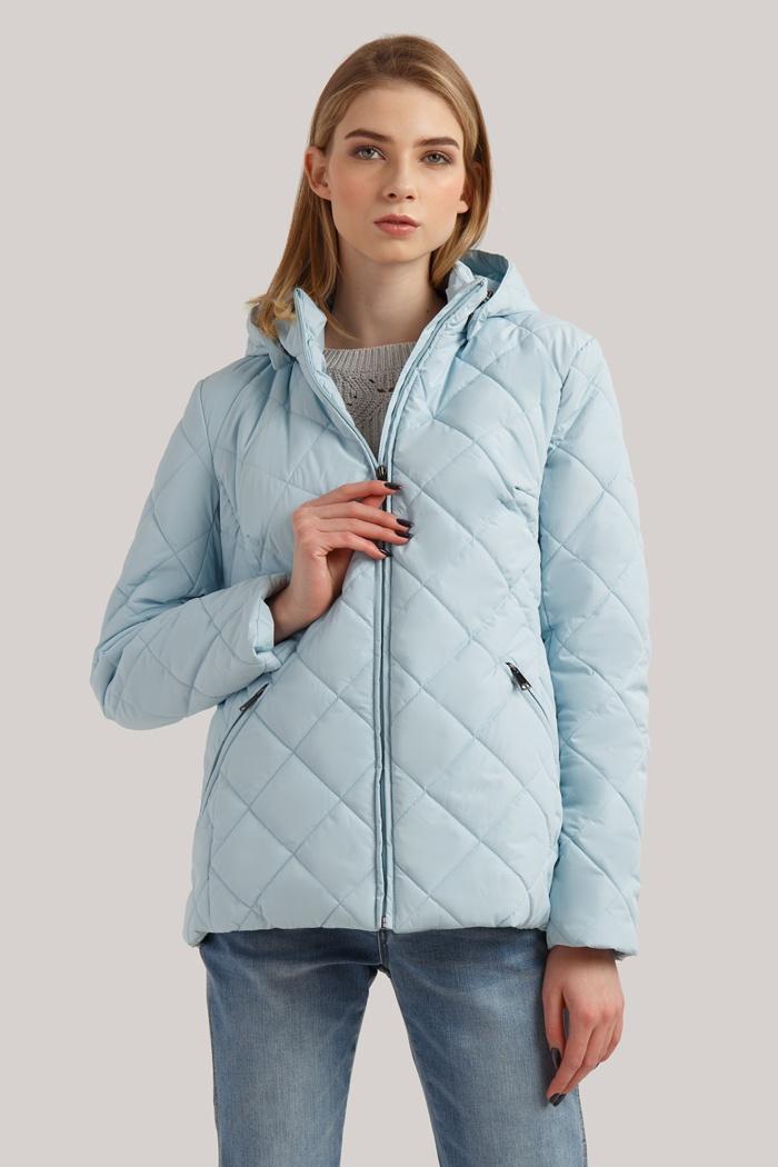 Куртка Finn Flare куртка женская finn flare цвет темно синий a18 32066 101 размер xl 50