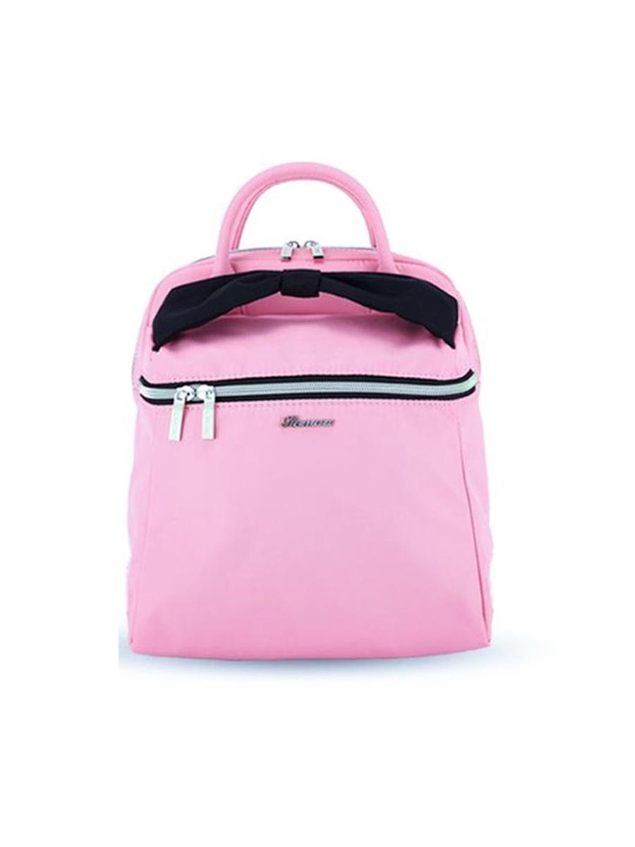 цена Рюкзак REMAX 520, розовый онлайн в 2017 году