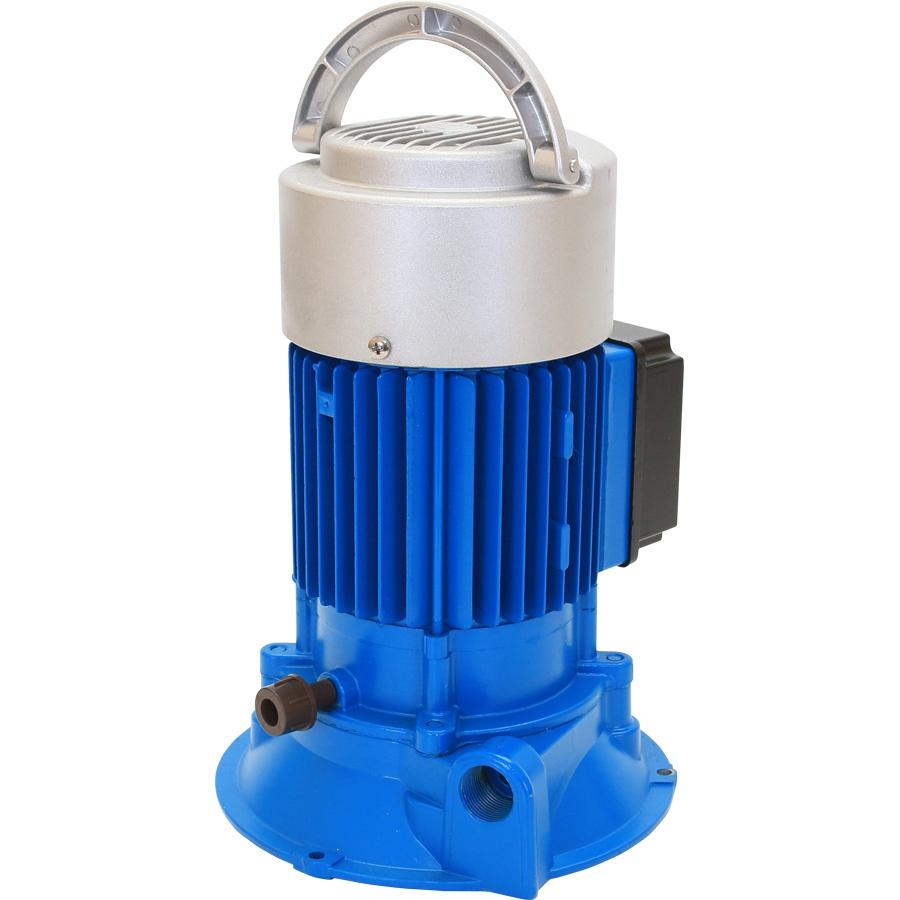 Садовый насос Калибр НБЦ-550А насос для скважины
