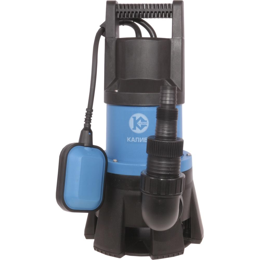 цена на Электрический насос Калибр НПЦ-1300/40П, синий