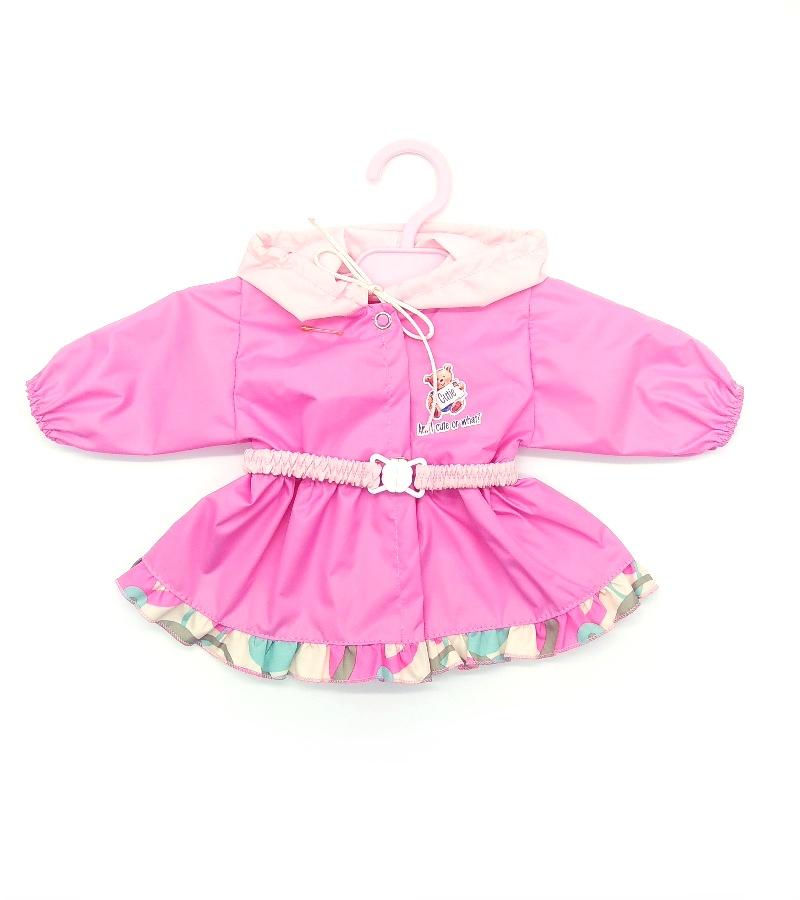 Одежда для кукол china Б17А-9