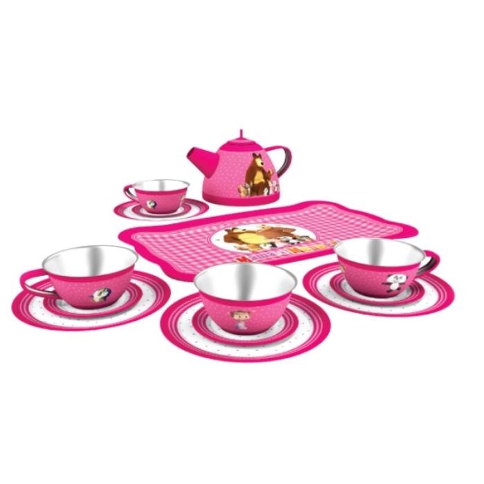Игровой набор Играем вместе B1544192-R ролевые игры лена набор посуды чайный набор two tea
