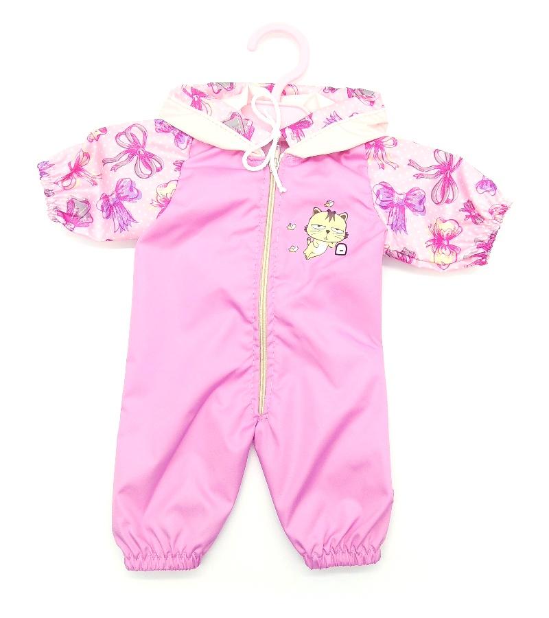 Одежда для кукол china Б26А-4 одежда для детей 4 лет