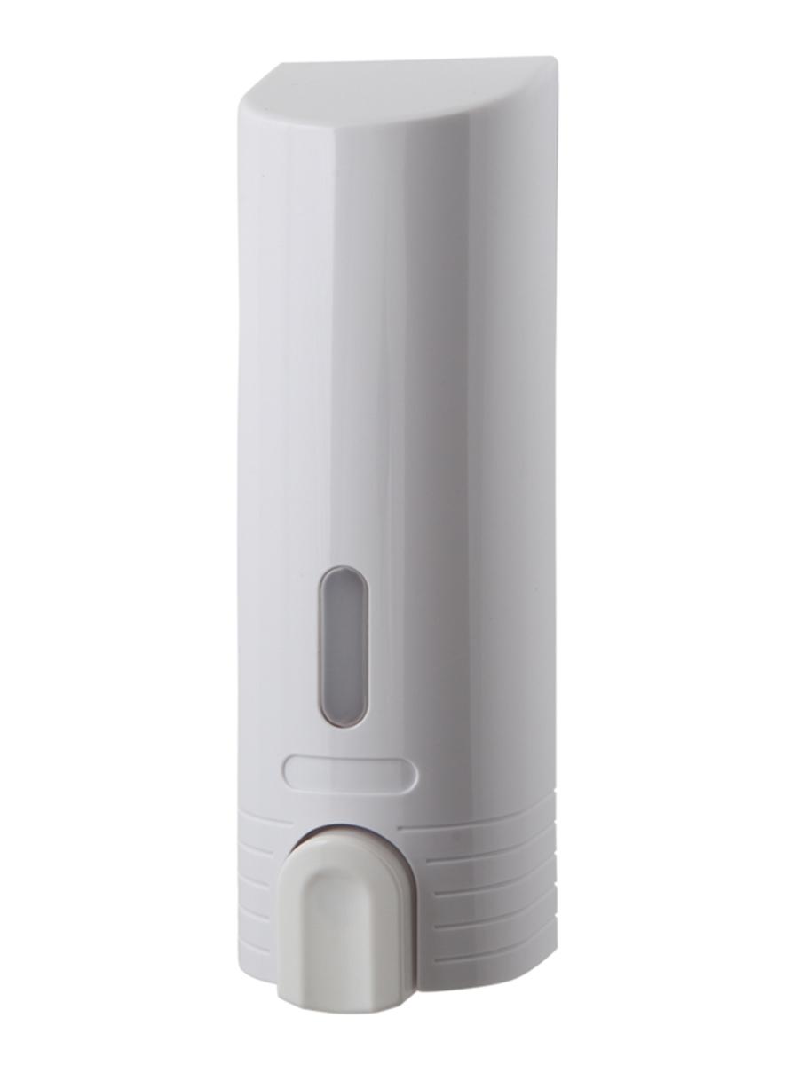 Дозатор для мыла Remiling 63473, белый дозатор для жидкого мыла bemeta настенный 104109017