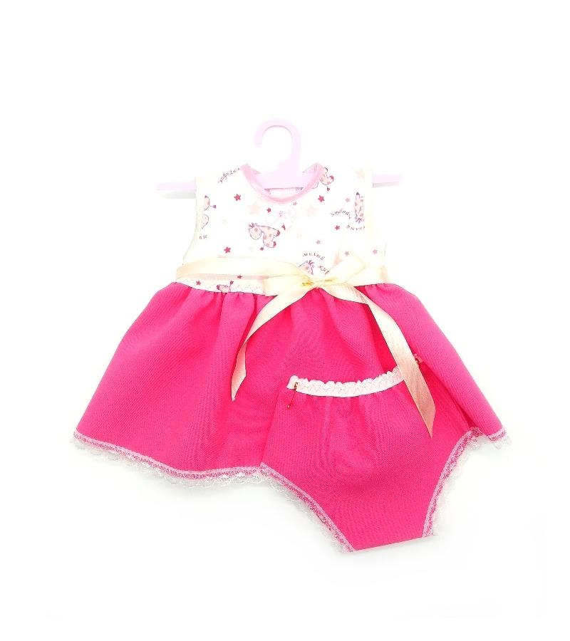 Одежда для кукол china Б08-6