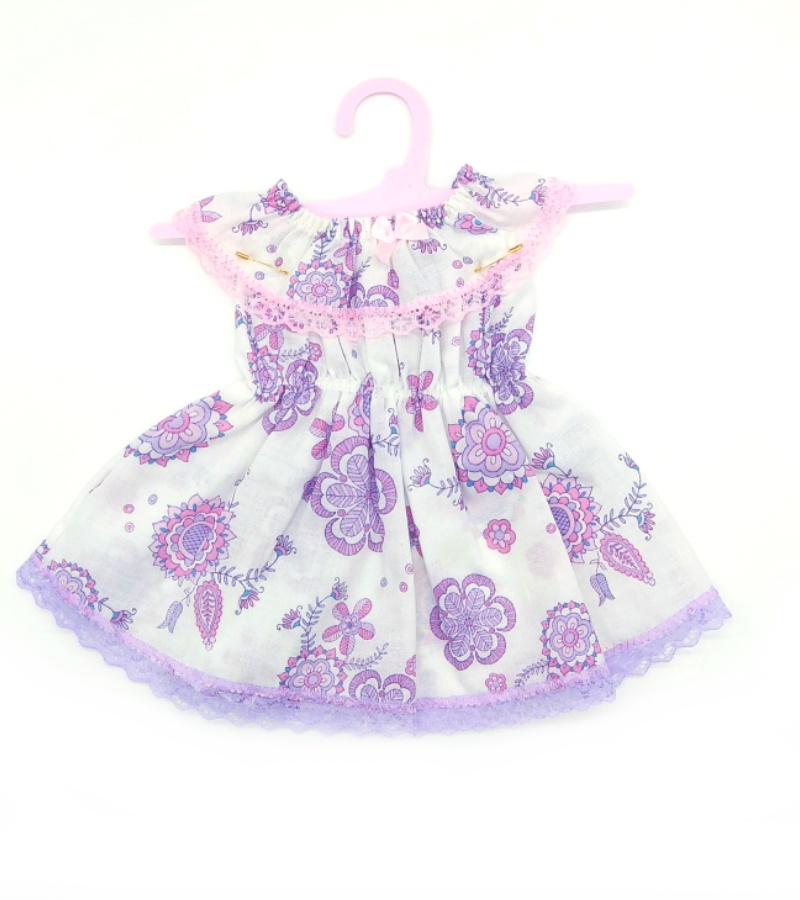 Одежда для кукол сhina Б41-1