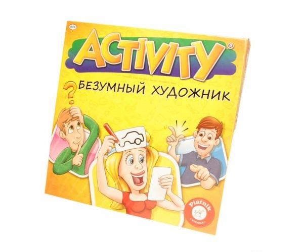 Настольная игра Piatnik 793790 piatnik настольная игра activity вперед детская версия piatnik