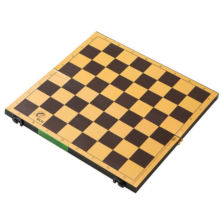 Шахматы Владспортпром Доска шахматная Владимирская
