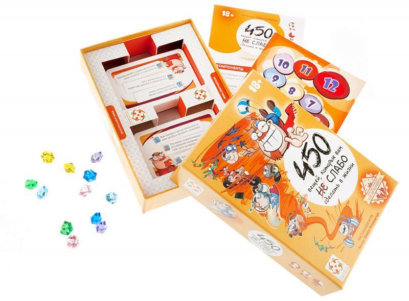 Настольная игра Стиль Жизни УТ100027353 настольная игра стиль жизни бюро находок