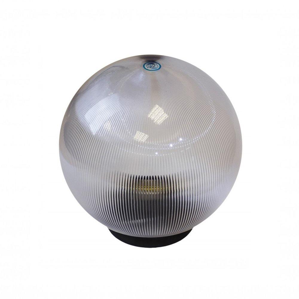 Уличный светильник APEYRON electrics НТУ 02-60-252, прозрачный11-34Уличный светильник в форме шара с прозрачным плафоном из полиметилметакрилата. Светильник выдерживает любые погодные условия, не раскалывается от резких перепадов температур и может использоваться для освещения садово-парковых зон, а также залов кафе, ресторанов и торговых центров. Максимальная мощность лампы 60 Вт.