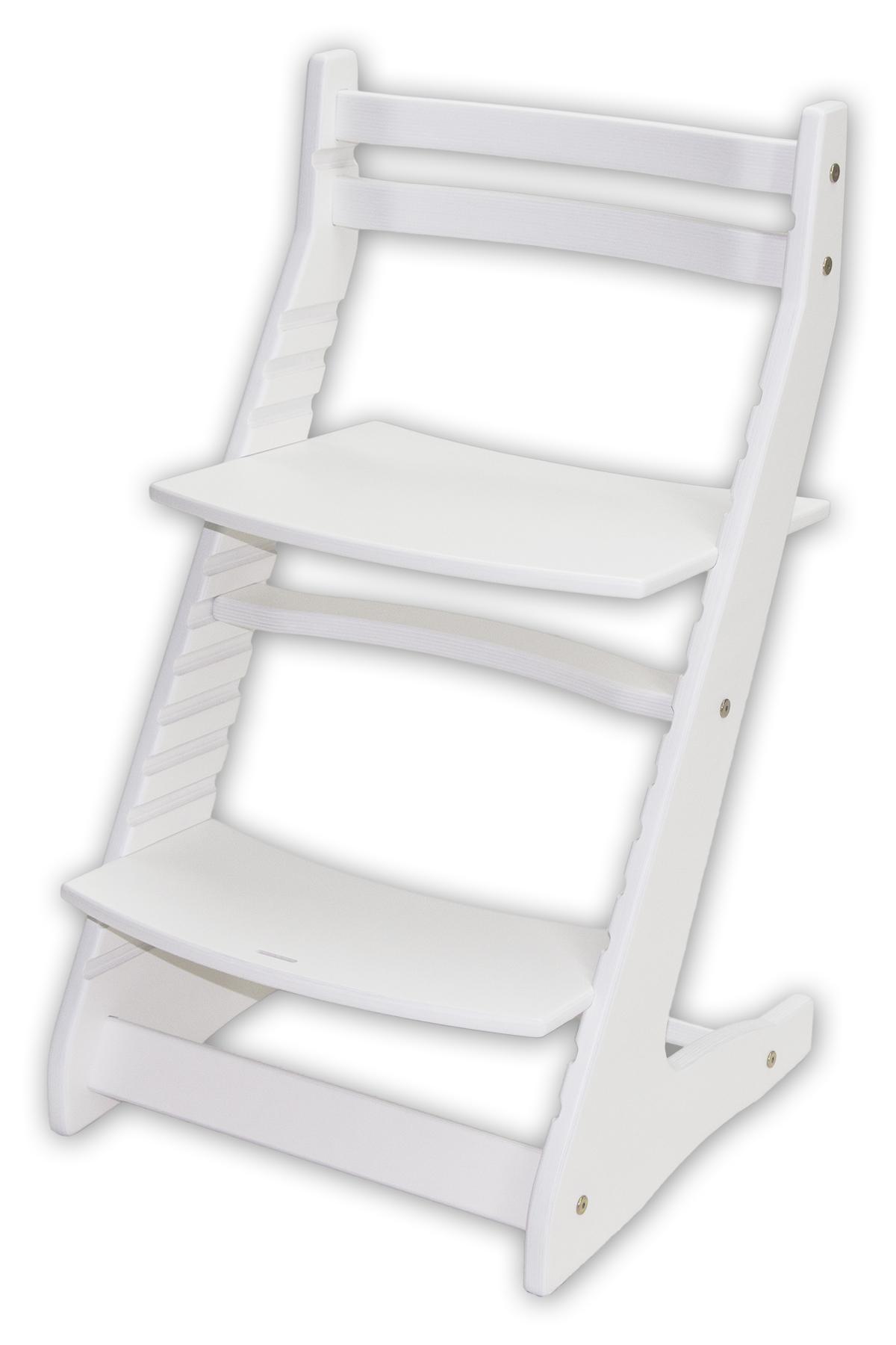 Детский стул Вырастайка Вырастайка-2, белый