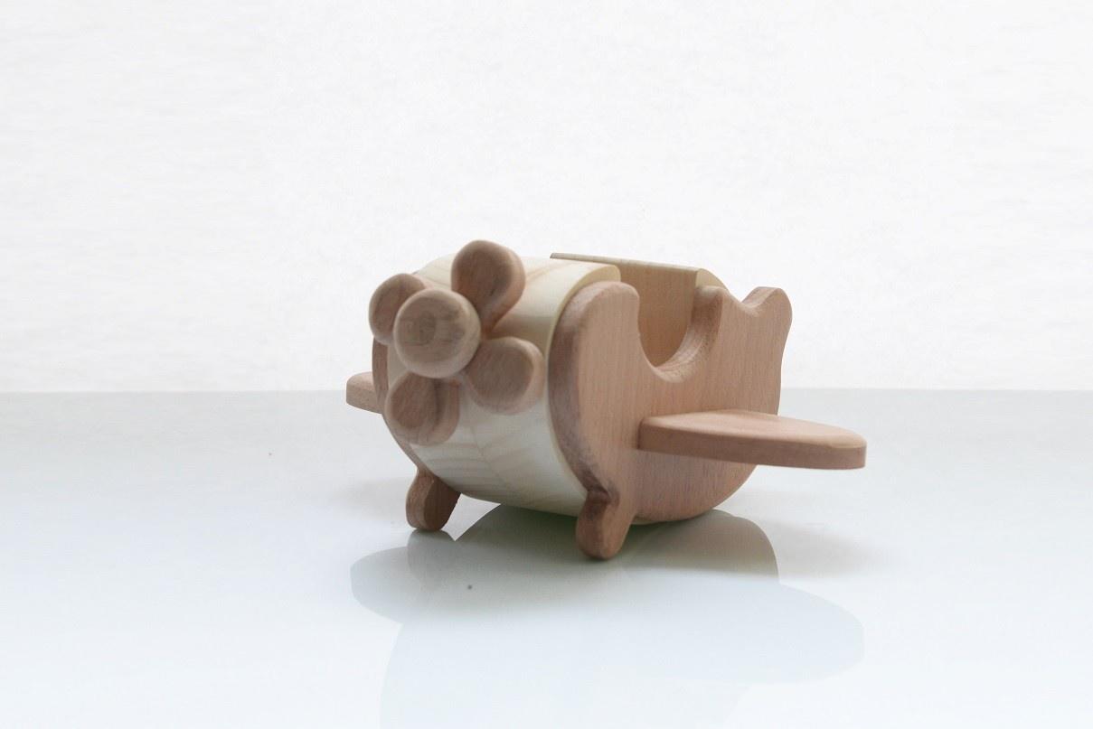 Развивающая игрушка Тили-Дили Малыш-Самолетик