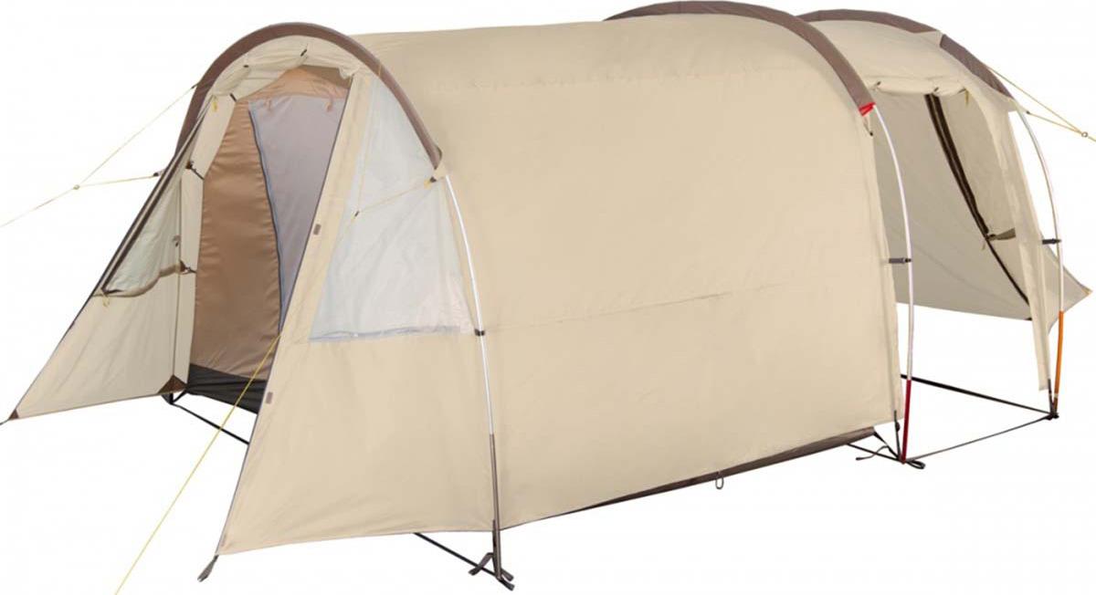 Палатка Red Fox Camping Fox, 1046723, светло-бежевый