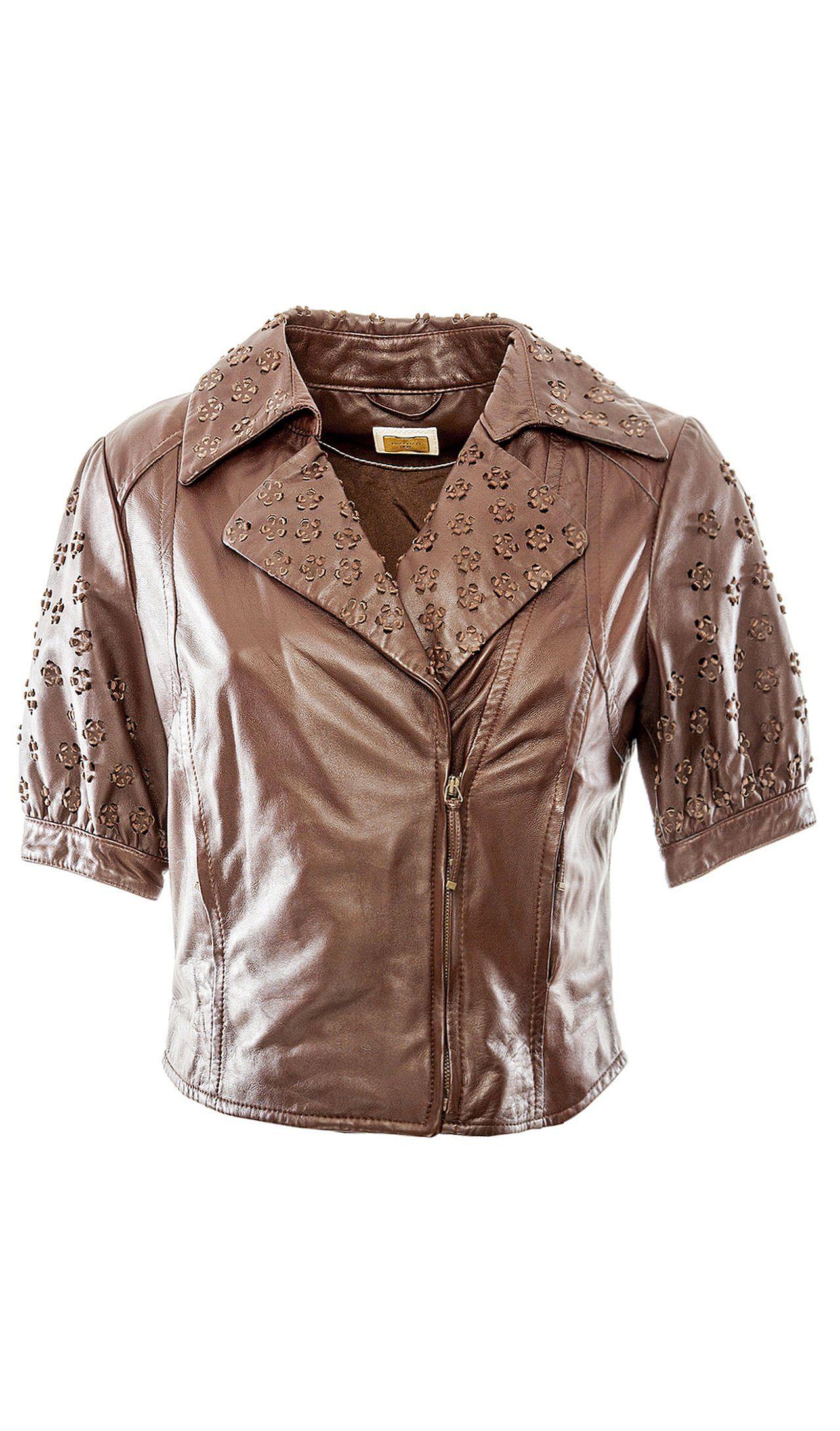 Куртка GALLOTTI короткая куртка 15