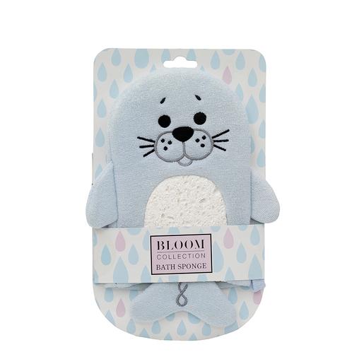 Мочалка Bloom collection 594-CK160628-1В